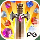 PG SLOT Gem Saviour Sword