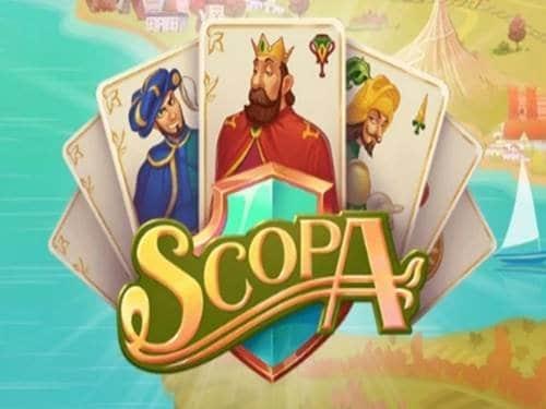 แนะนำสล็อตออนไลน์ Scopa