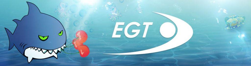 แนะนำคาสิโน Euro Games Technology