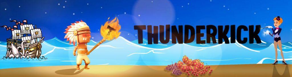 รีวิวคาสิโนออนไลน์ Thunderkick