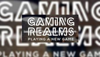 Gaming Realmsเซ็นสัญญากับพันธมิตรใหม่