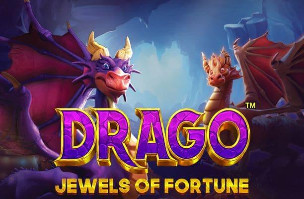 รีวิวสล็อต Drago Jewels of Fortune