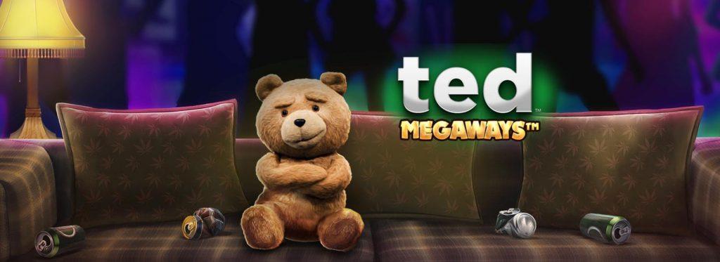 แนะนำสล็อต Ted Megaways