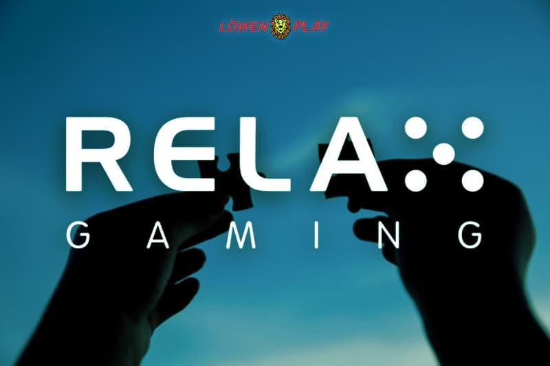 Relax Gaming สร้างสถานะของชาวเยอรมัน