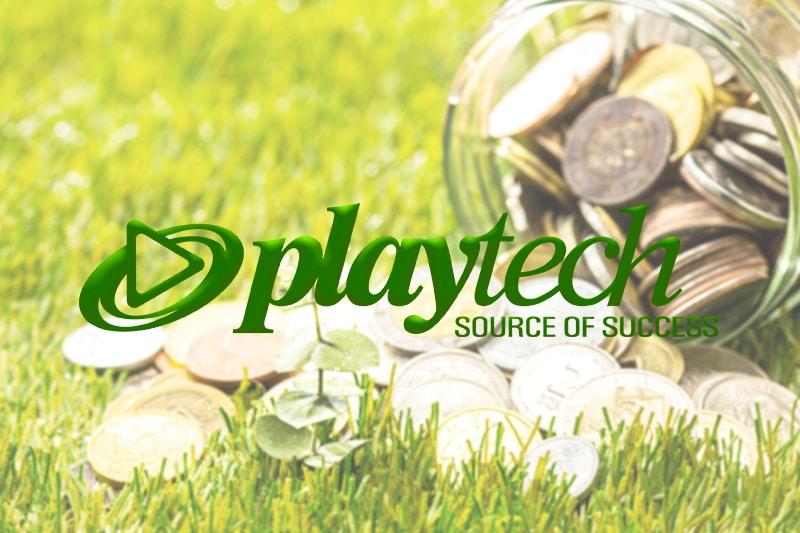 Playtech ขายหน่วยการเงินผู้ถือหุ้นรายใหญ่
