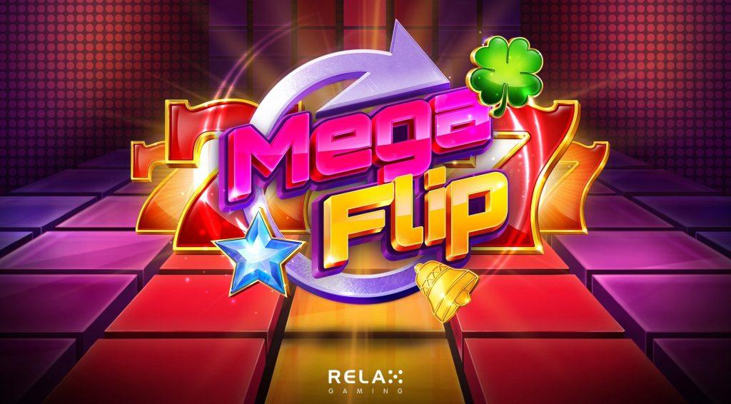 รีวิวสล็อตออนไลน์ Mega Flip