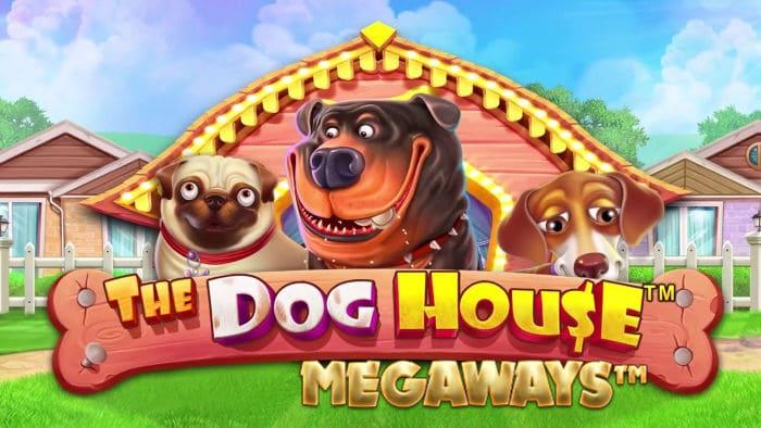 รีวิวสล็อตThe Dog House Megaways