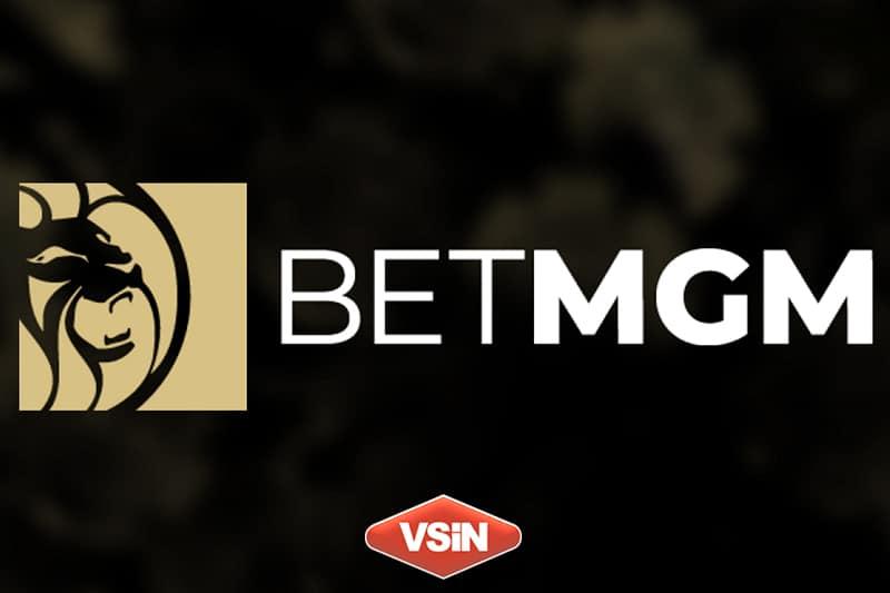 VSiN BetMGMร่วมมือเพื่อการเดิมพันกีฬา