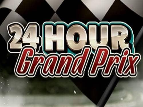 แนะนำเกมสล็อต 24 Hour Grand Prix