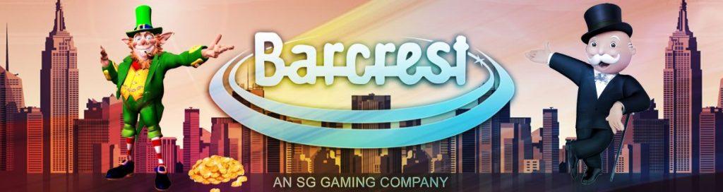 รีวิวผู้ให้บริการเกมออนไลน์ Barcrest