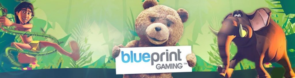 รีวิวคาสิโนออนไลน์ Blueprint Gaming