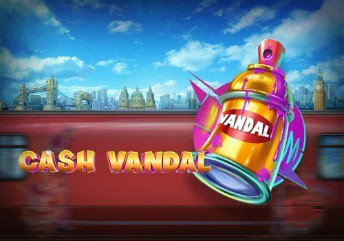 แนะนำสล็อตออนไลน์ Cash Vandal