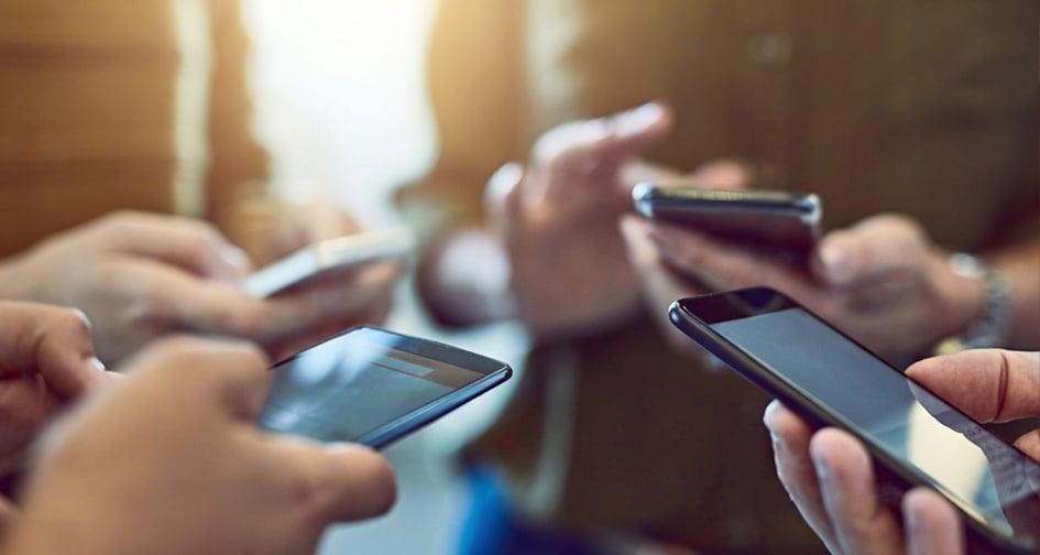 โทรศัพท์มือถือ มีผลต่อเครื่องสล็อตหรือไม่?