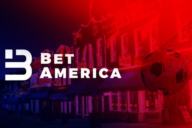 BetAmerica เปิดตัวหนังสือกีฬาค้าปลีก