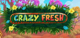 แนะนำสล็อตออนไลน์ Crazy Fresh