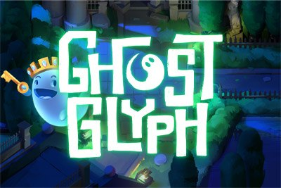Ghost Glyphจำหน่ายในวันที่ 8 กันยายน