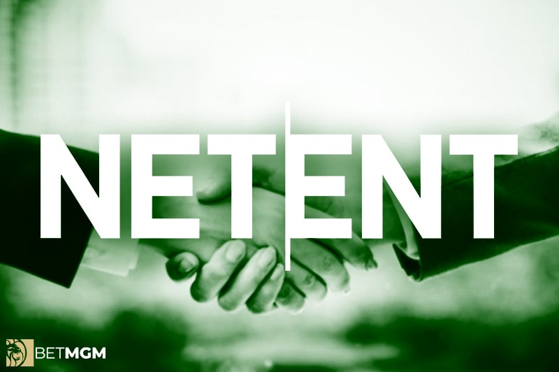 NetEnt ร่วมคาสิโนออนไลน์เวสต์เวอร์จิเนีย