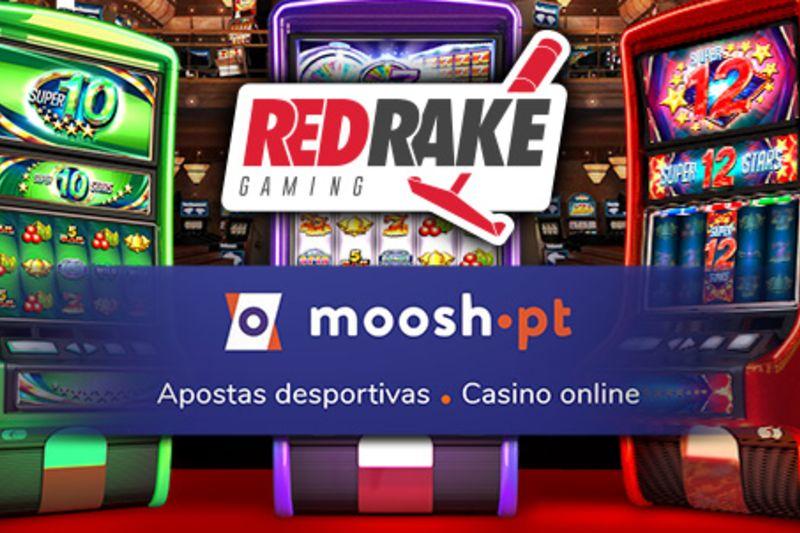 Red Rake เพิ่มการเติบโตในโปรตุเกส