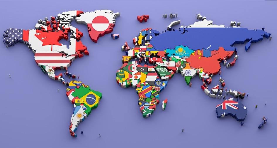 ประเทศที่มีธุรกิจเกม ที่พัฒนามากที่สุด