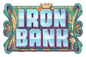 แนะนำสล็อตออนไลน์ Iron Bank