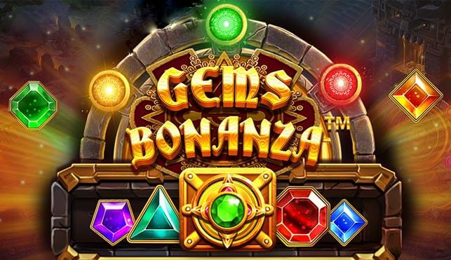 แนะนำเกมสล็อตออนไลน์ Gems Bonanza