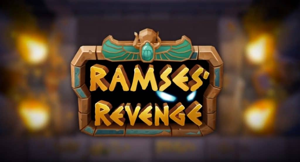 แนะนำสล็อตออนไลน์ Ramses Revenge