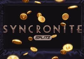 แนะนำเกมสล็อตออนไลน์ Syncronite Splitz