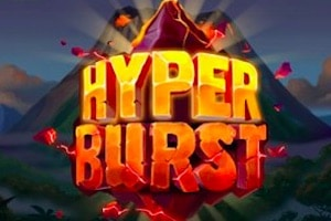 แนะนำเกมสล็อตออนไลน์ Hyper Burst