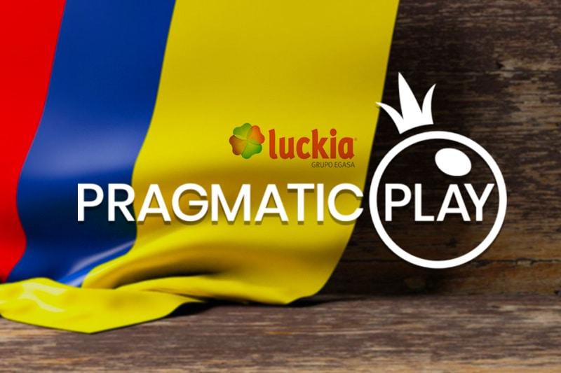 Pragmatic Play เติบโตในโคลอมเบีย