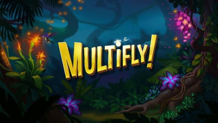 แนะนำเกมสล็อตออนไลน์ Multifly