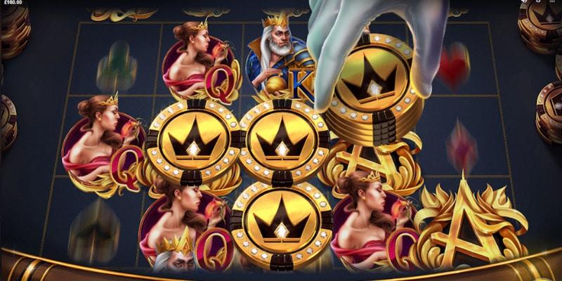 แนะนำเกมสล็อตออนไลน์ Casino Spin