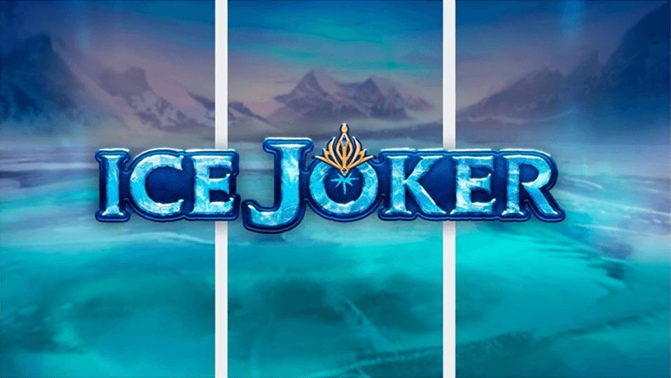 แนะนำเกมสล็อตออนไลน์ Ice Joker