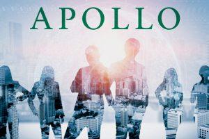 Apollo ถอนตัวยืนยันความสนใจในธุรกิจ