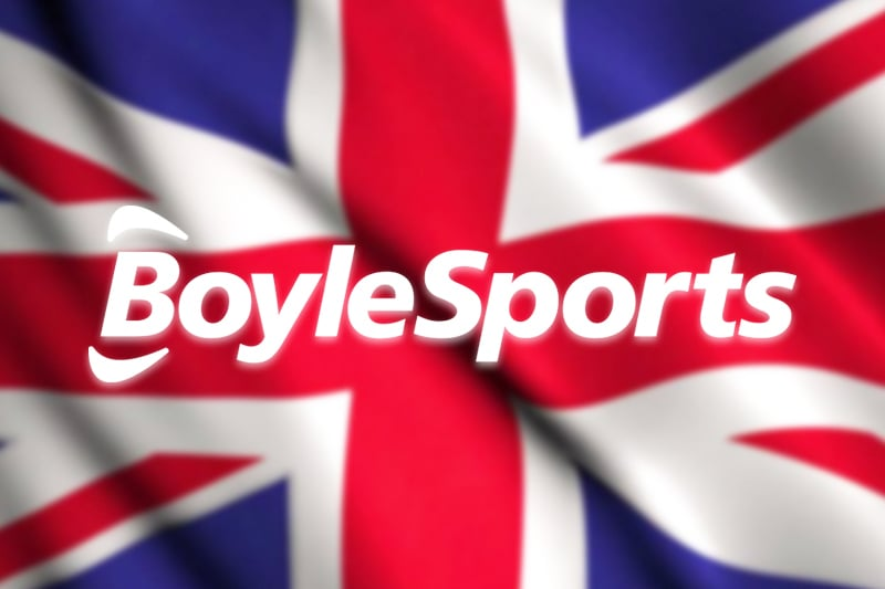 BoyleSports ได้ตรวจสอบด้านกฎระเบียบ