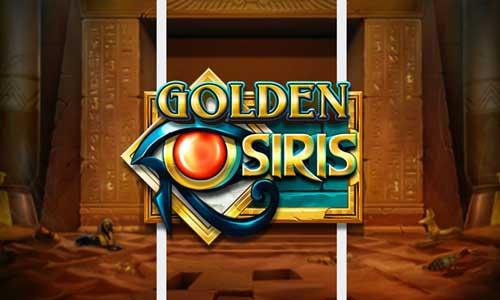แนะนำเกมสล็อตออนไลน์ Golden Osiris