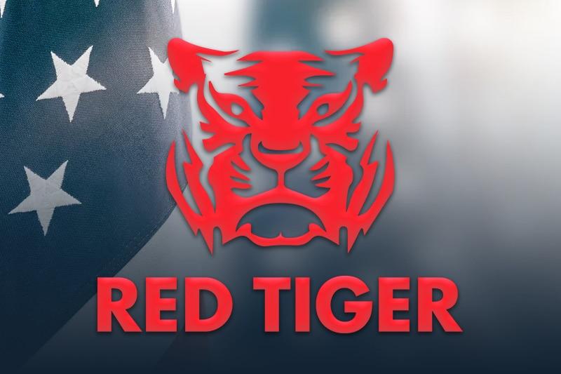 Red Tiger เปิดตัวในอเมริกา
