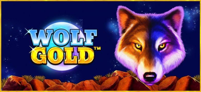 แนะนำเกมสล็อตออนไลน์ Wolf Gold