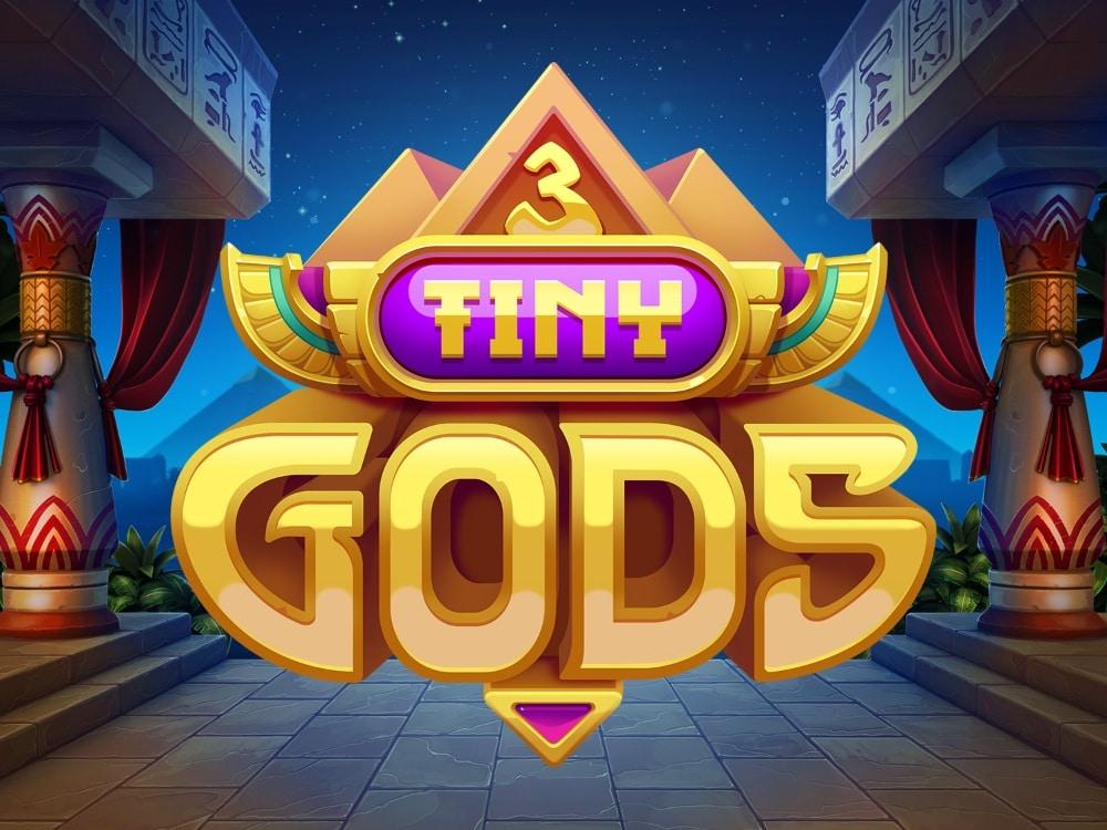แนะนำเกมสล็อตออนไลน์ 3 Tiny Gods