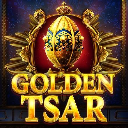แนะนำเกมสล็อตออนไลน์ Golden Tsar