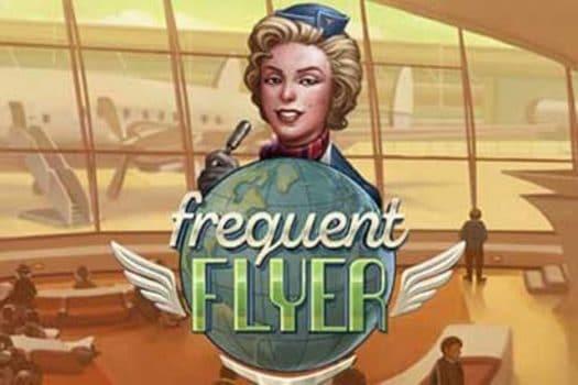 แนะนำเกมสล็อตออนไลน์ Frequent Flyer