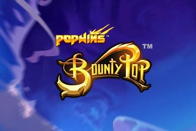 แนะนำเกมสล็อตออนไลน์ BountyPop