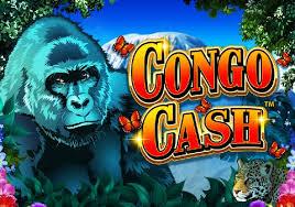 แนะนำเกมสล็อตออนไลน์ Congo Cash