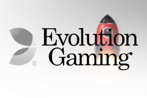 Evolution จัดการกับยักษ์ใหญ่แห่งการพนัน