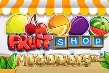 แนะนำเกมสล็อต Fruit Shop Megaways