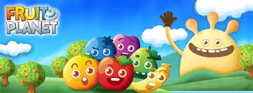 เกมสล็อตดาวเคราะห์ผลไม้ (Fruit Planet)