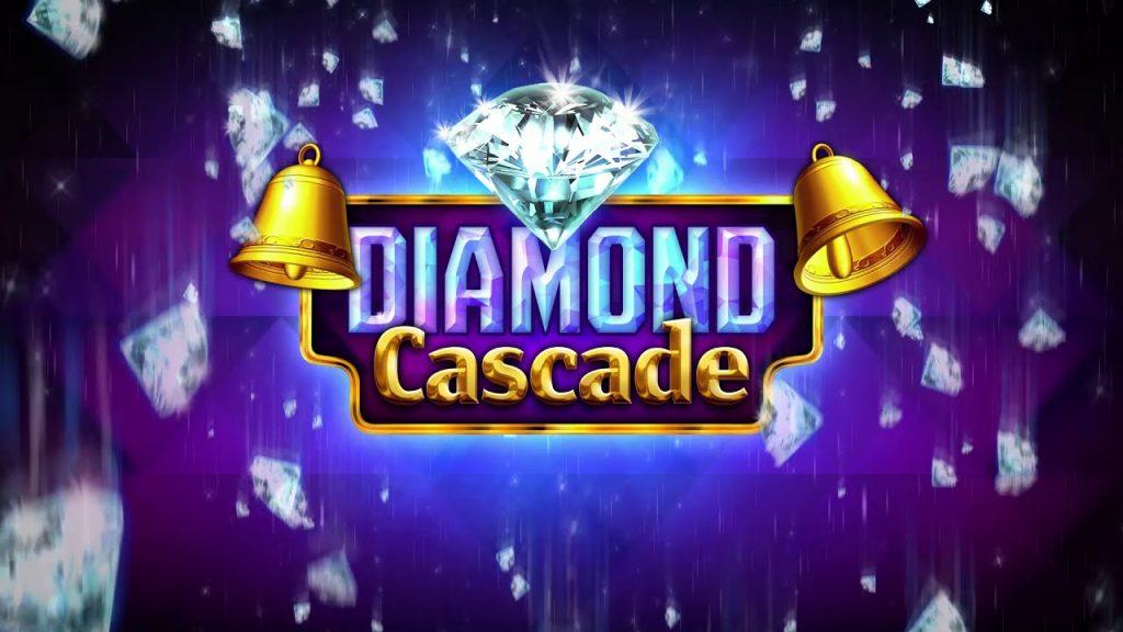 แนะนำเกมสล็อต Diamond Cascade