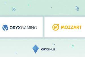 ORYX เพิ่มการควบคุมด้วยข้อตกลงเนื้อหา