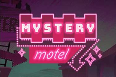 แนะนำเกมสล็อตออนไลน์ Mystery Motel