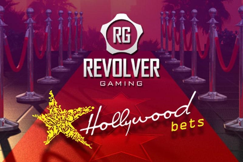 Revolver Gaming เปิดตัว Slots Library