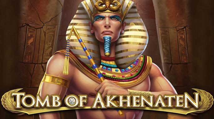 แนะนำเกมสล็อต Tomb of  Akhenaten